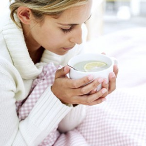 Natural cold and flu prevention