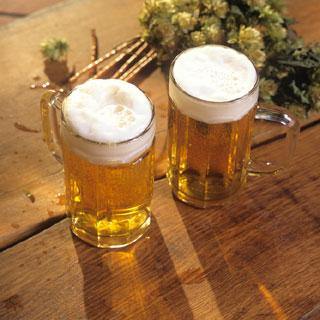 Sacred & Herbal Healing Beers