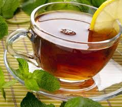 Jack Frost herbal cold remedy tea